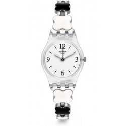 Swatch Women's Watch Lady Clovercheck LK367G