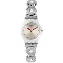 Swatch Women's Watch Lady L'Inattendue LK375G