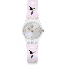 Swatch Women's Watch Lady Envole Moi LK376
