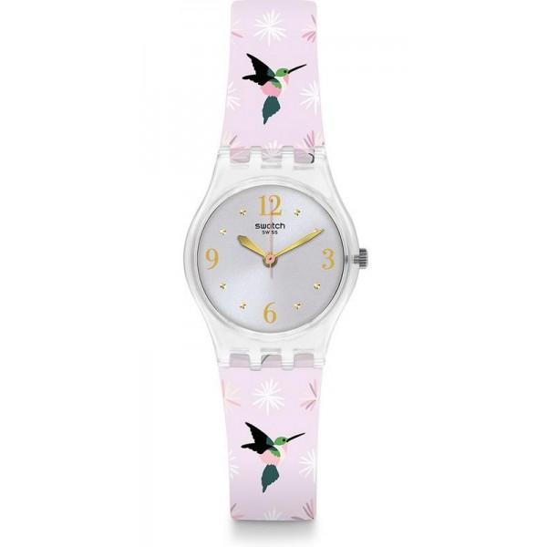 Buy Swatch Women's Watch Lady Envole Moi LK376