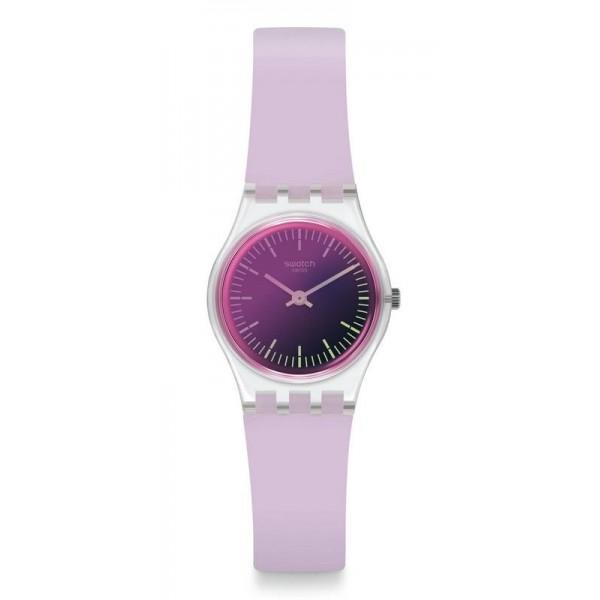 Buy Swatch Women's Watch Lady Ultraviolet LK390