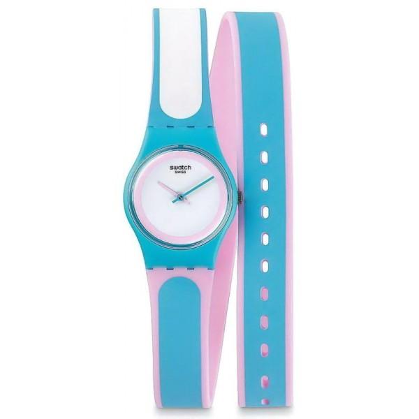 Buy Swatch Women's Watch Lady Tropical Beauty LL117