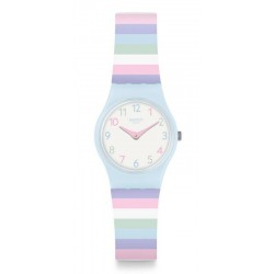 Swatch Women's Watch Lady Pastep LL121