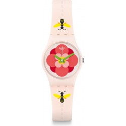 Swatch Women's Watch Lady Flower Jungle LM140