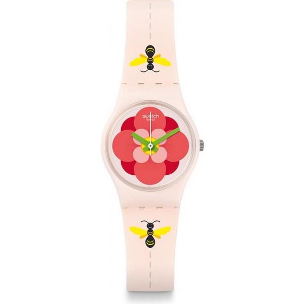 Buy Swatch Women's Watch Lady Flower Jungle LM140
