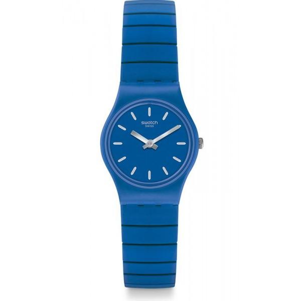 Buy Swatch Women's Watch Lady Flexiblu L LN155A