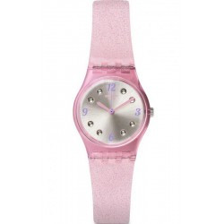 Swatch Women's Watch Lady Rose Glistar LP132C