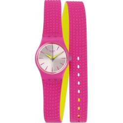 Swatch Women's Watch Lady Fioccorosa LP143