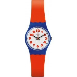 Swatch Women's Watch Lady Waswola LS116