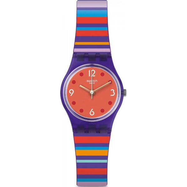 Buy Swatch Women's Watch Lady Multi-Codes LV119