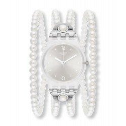 Swatch Women's Watch Lady Prohibition LK336