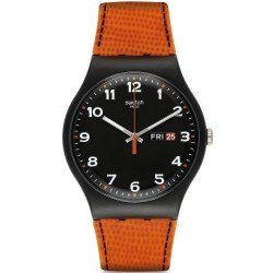 Swatch SUOB709 Originals New Gent Faux Fox Men's Watch
