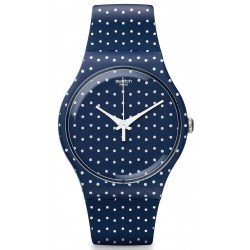 Swatch Unisex Watch New Gent For The Love Of K SUON106