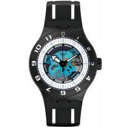 Swatch SUUB101 Scuba Libre Feel The Sea Men's Watch