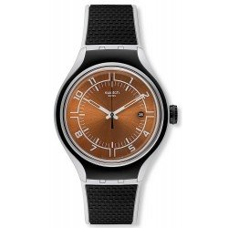 Swatch Men's Watch YES4002 Irony Xlite Go Jog