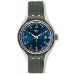 Swatch Men's Watch YES4004 Irony Xlite Go Climb