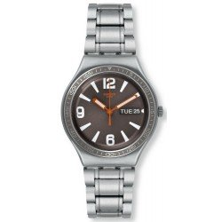Swatch Men's Watch Irony Big Grandseigneur YGS776G