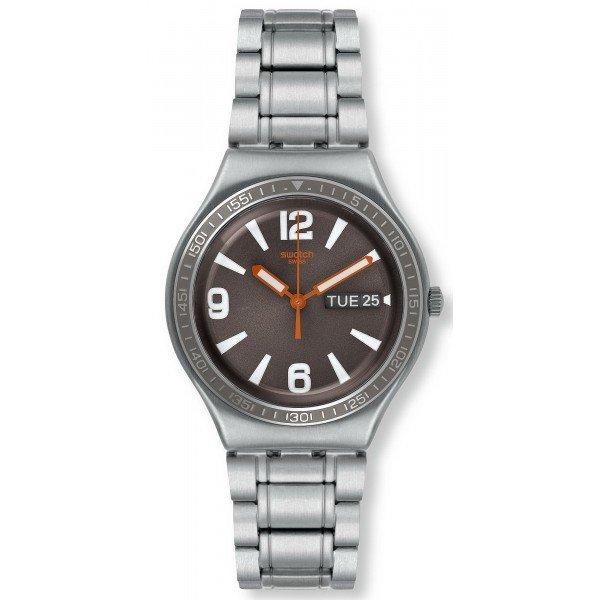 Buy Swatch Men's Watch Irony Big Grandseigneur YGS776G
