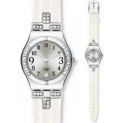 Swatch Women's Watch Irony Medium Fancy Me YLS430
