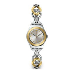 Swatch Women's Watch Irony Lady Ring Bling YSS286G