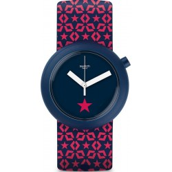 Swatch Women's Watch LillaPOP PNN100