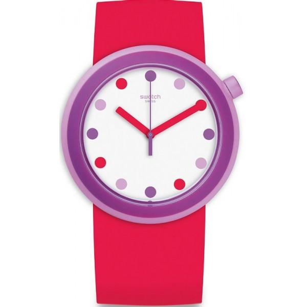 Buy Swatch Women's Watch POPalicious PNP100