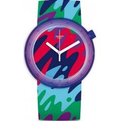 Swatch Unisex Watch POPthusiasm PNP101