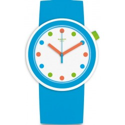 Swatch Unisex Watch POPpingpop PNW102