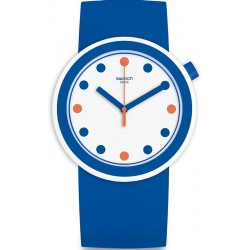 Swatch Unisex Watch POPiness PNW103