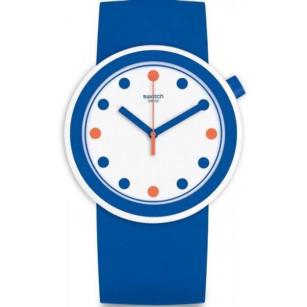 Buy Swatch Unisex Watch POPiness PNW103
