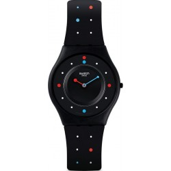 Swatch Women's Watch Skin Classic Paleo SFB146