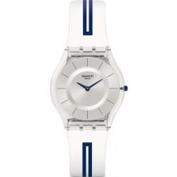 Swatch Unisex Watch Skin Classic Mediolino SFE112