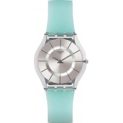 Swatch Women's Watch Skin Classic Summer Breeze SFK397