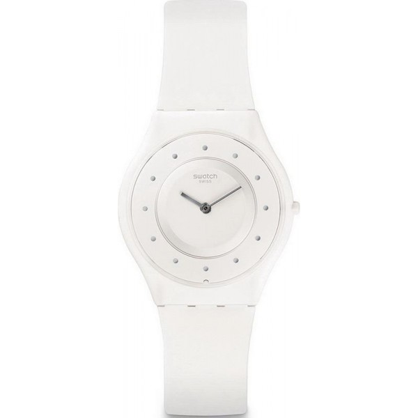 Buy Swatch Women's Watch Skin Classic Milchstrasse SFW110