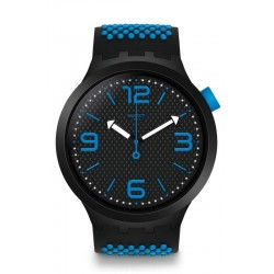 Swatch Watch Big Bold BBBlue SO27B101