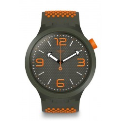 Swatch Watch Big Bold BBBeauty SO27M101