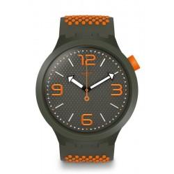 Swatch Men's Watch Big Bold BBBeauty SO27M101