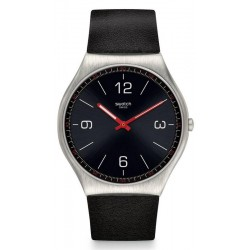 Swatch Men's Watch Skin Irony Skinblack SS07S100