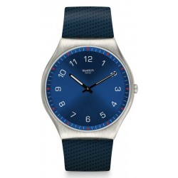 Swatch Men's Watch Skin Irony Skinnavy SS07S102