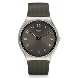 Swatch Men's Watch Skin Irony Skinearth SS07S103