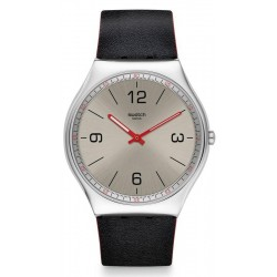 Swatch Men's Watch Skin Irony Skinmetal SS07S104