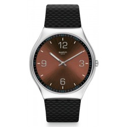 Swatch Men's Watch Skin Irony Skin Ristretto SS07S107
