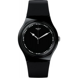 Swatch Women's Watch New Gent Alcalà SUOB131
