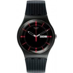 Swatch Men's Watch New Gent Gaet SUOB714