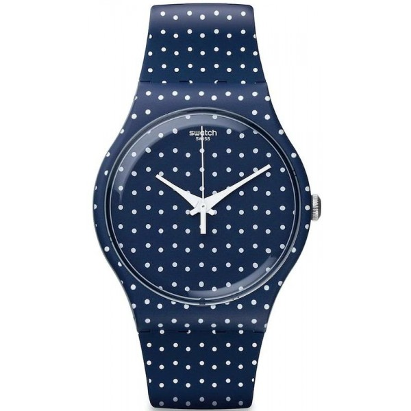 Buy Swatch Unisex Watch New Gent For The Love Of K SUON106