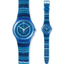 Swatch Unisex Watch New Gent Centrino SUOS104