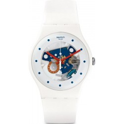 Swatch Unisex Watch New Gent Horseshoe SUOW129