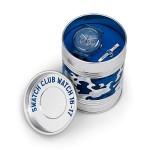 Buy Swatch Club Unisex Watch New Gent Silverscape SUOZ215