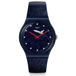Buy Swatch Watch 007 Moonraker 1979 SUOZ305