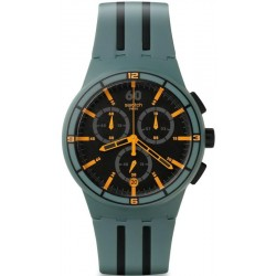 Swatch Men's Watch Chrono Plastic XXSpeed SUSG401